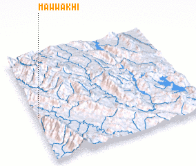 3d view of Mawwakhi