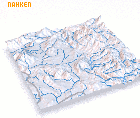 3d view of Nā-hken