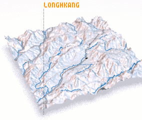 3d view of Longhkang