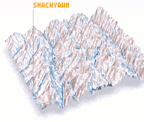 3d view of Shachyawm
