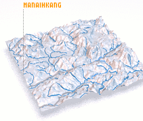 3d view of Mān Ai-hkang