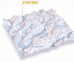 3d view of Kyinyang