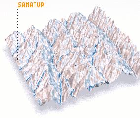 3d view of Samātup