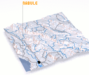 3d view of Nabule