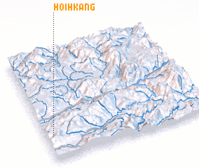 3d view of Hoi-hkang