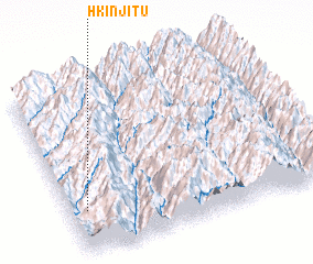 3d view of Hkinjitu