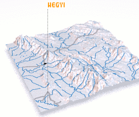 3d view of Wegyi