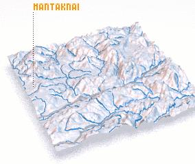 3d view of Mān Tāknai
