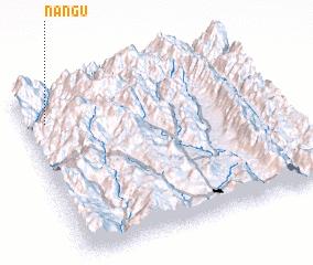 3d view of Nang-u