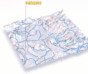 3d view of Pānghio