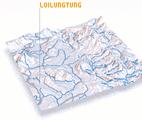 3d view of Loi-lungtung