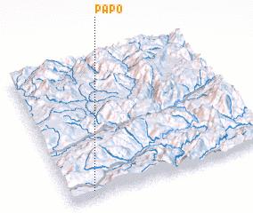 3d view of Pa-po