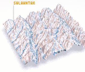 3d view of Salawhtak