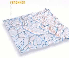 3d view of Yenghkon