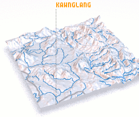3d view of Kawnglang