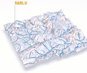 3d view of Namlu