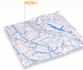 3d view of Mezali