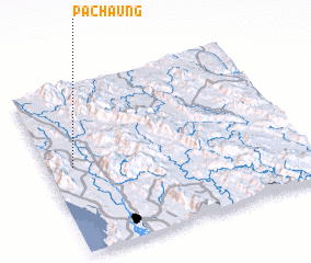 3d view of Pachaung