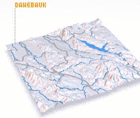 3d view of Dawebauk