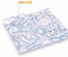3d view of Māklāng