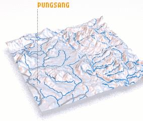 3d view of Pungsang