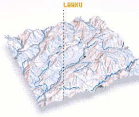 3d view of Lawku