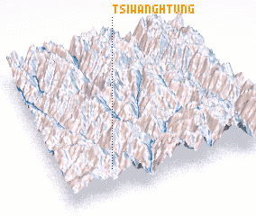 3d view of Tsiwanghtung