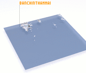 3d view of Ban Chin Tham Mai
