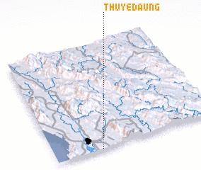 3d view of Thu-ye-daung