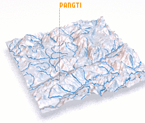 3d view of Pangti