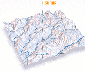 3d view of Hsunka