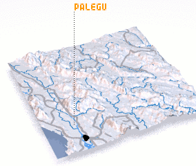 3d view of Palegu