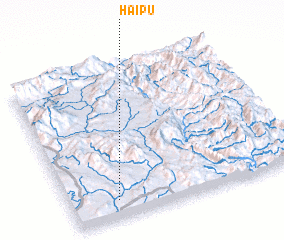 3d view of Hai-pu