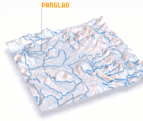 3d view of Pānglao