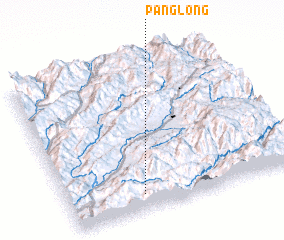 3d view of Panglong