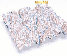 3d view of Namjara
