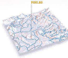 3d view of Poklao