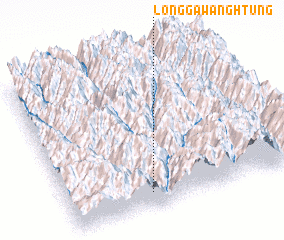 3d view of Longgawanghtung