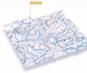 3d view of Namhu