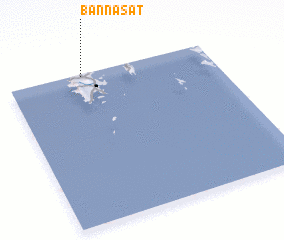 3d view of Ban Na Sat
