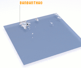 3d view of Ban Banthao
