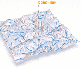 3d view of Panghkam