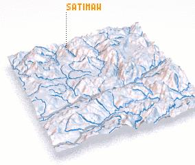 3d view of Sati-maw