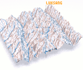 3d view of Luksang