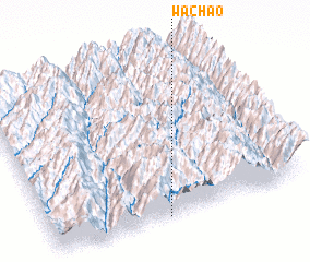 3d view of Wachao