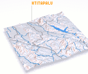 3d view of Htitapalu