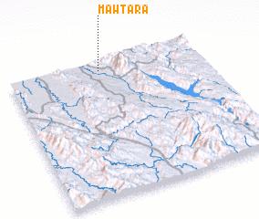 3d view of Mawtara