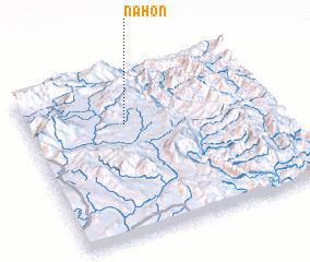 3d view of Na-hon