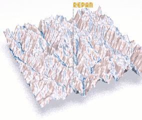 3d view of Repan