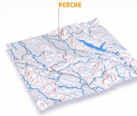 3d view of Perche